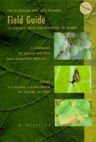 Field Guide for Diseases, Pests and Disorders of Grapes for Australia and New Zealand