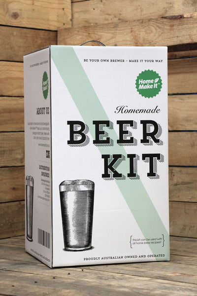 "Home Brew - Beer Kit - ""Deluxe"""