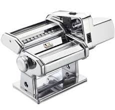 Imperia Pasta Machine And Motor