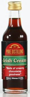 Irish Cream Essence 50ml