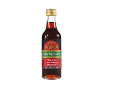Irish Whiskey Essence 50ml