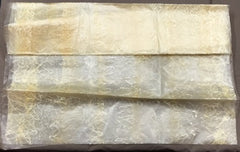 Italian Collagen Wrap Sheet - 70cm long X 50cm wide PKT of 5
