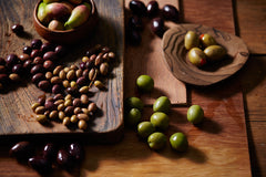 2019 Olive Preserving Workshop