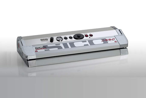 SICO - S-LINE 550 CHROME COMMERICAL