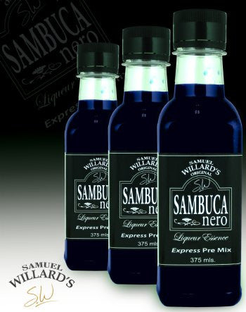 Samuel Willards Express Premix for Sambuca