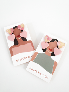 THE BEAUTY COLLECTION - THE GOSSIP LABEL X ART OF CLAY
