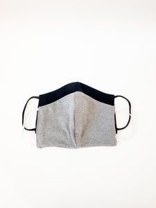 "The ""Basics"" Mens Face Mask"