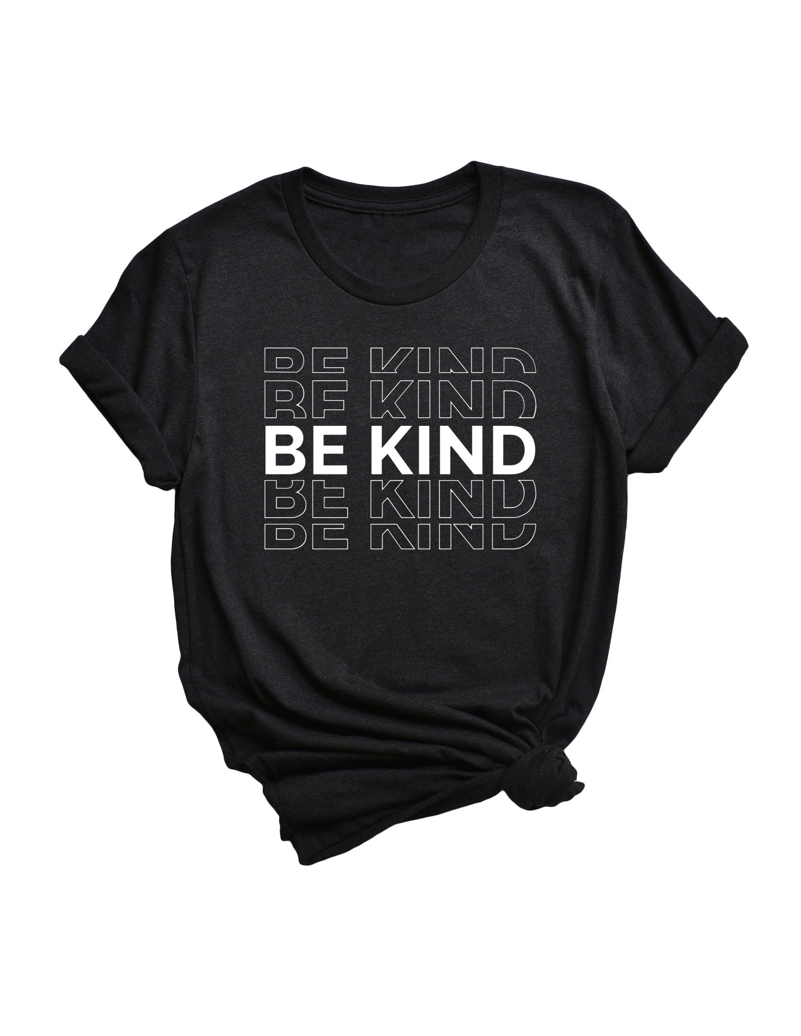 "The ""Be Kind"" Tee"