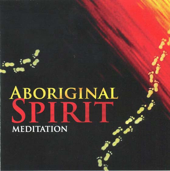 Aboriginal Spirit Meditation: CD - Divine Gift Olinda