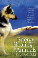 Energy Healing For Animals - Divine Gift Olinda