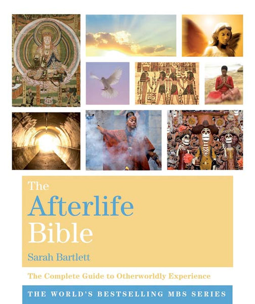 Afterlife Bible, The - Divine Gift Olinda