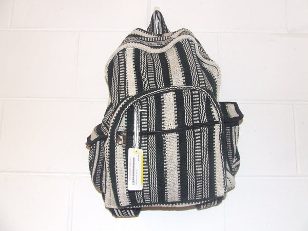 Backpack wth Zip - Divine Gift Olinda
