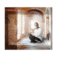 Sacred Earth : Breathing Space: CD - Divine Gift Olinda
