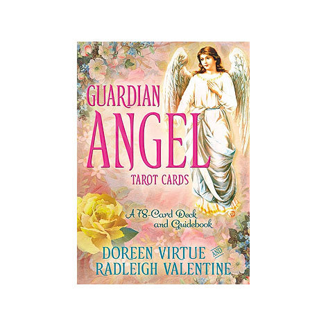 Guardian Angels Tarot Cards - Divine Gift Olinda