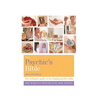 Psychic's Bible, The - Divine Gift Olinda