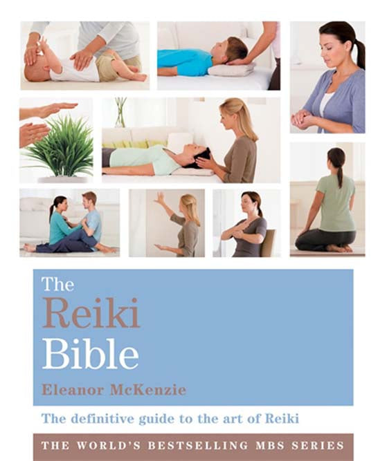 Reiki Bible, The - Divine Gift Olinda