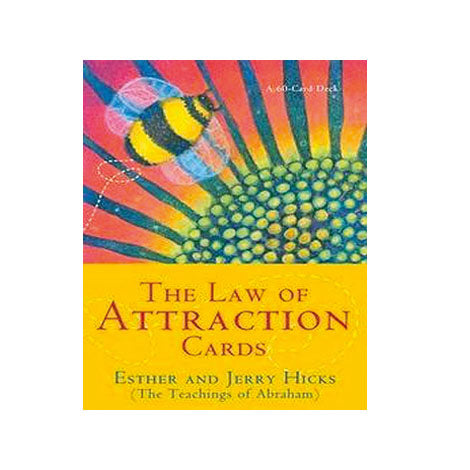 Law Of Attraction Cards - Divine Gift Olinda