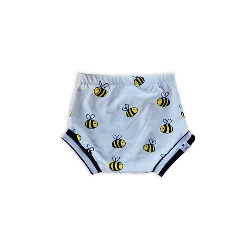 Bees Knees Bummies or Harem Shorts for Baby Toddler & Kids