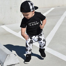 Load image into Gallery viewer, Mouse Graffiti Harem Pants or Leggings for Baby Toddler & Kids