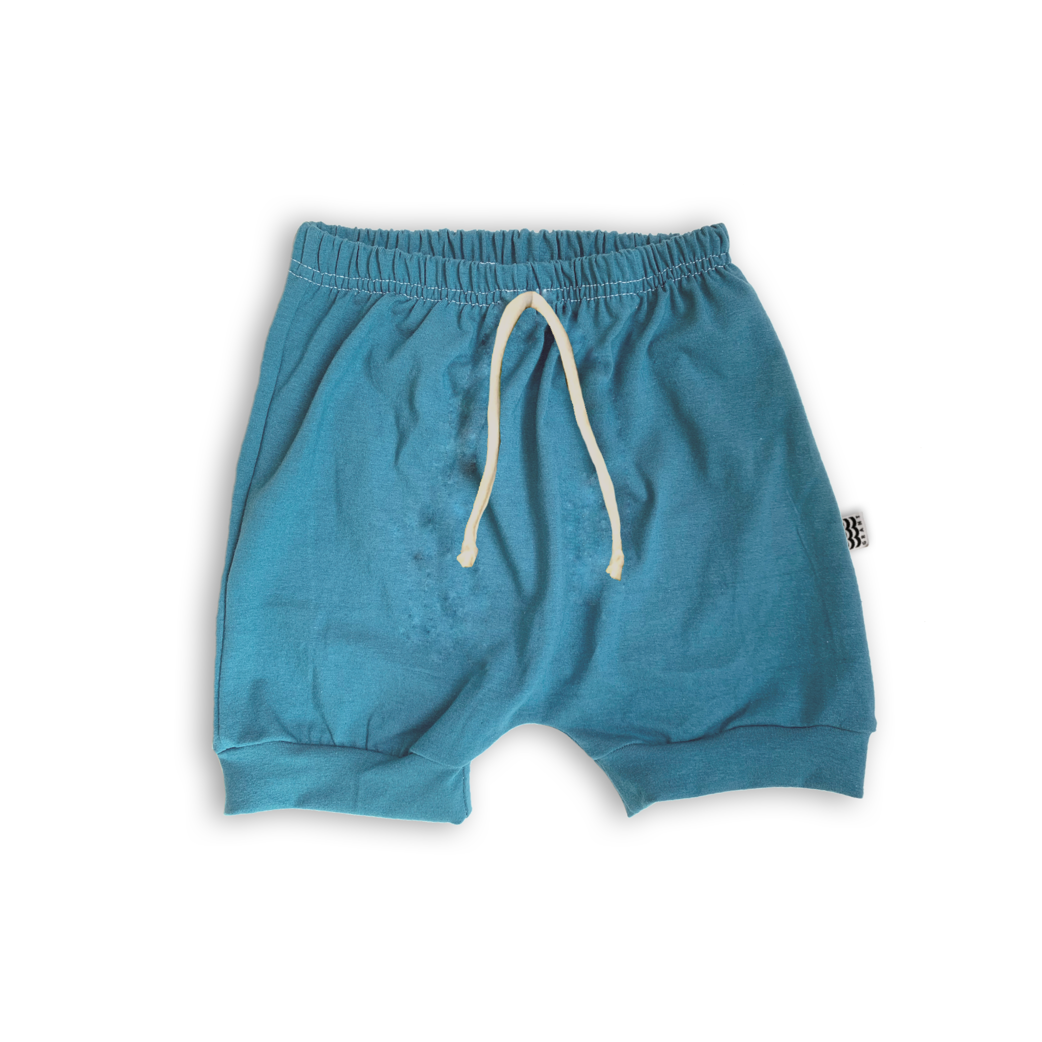 Crew Shorts in Pacific