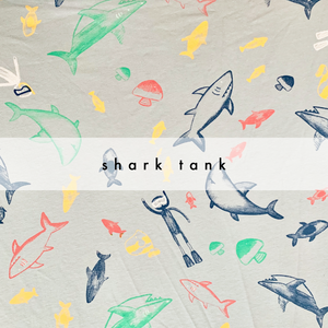 Shark Tank - ANY STYLE