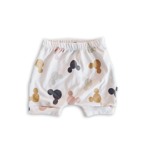 Crew Shorts in Cabana Mickey