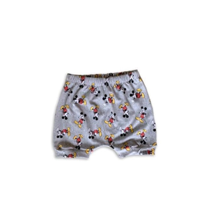 Limited Edition Boy's Crew Shorts in Magical Mickey