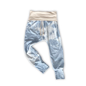 Lounge Joggers in Harbor Mist