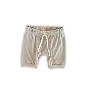 Heirloom Pajama Bottoms in Mineral (choice of shorts or pants)