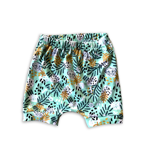 Limited Edition Boy's Crew Shorts Hakuna Matata