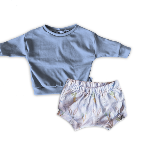 Limited Edition Set- Dolman + Bummies