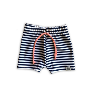 Daiquiri Cabana Stripe Euro Swimmies