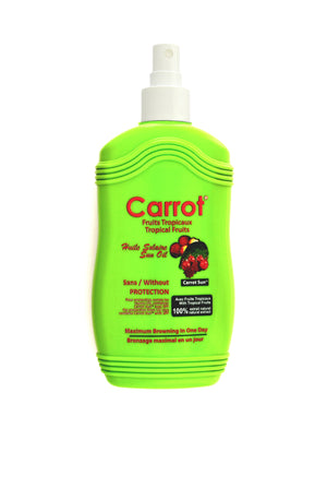 Tropical Fruit Spray Oil 200ml