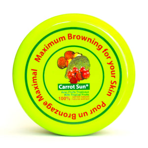 Tropical Fruit Cream 350ml