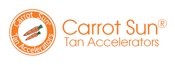 Carrot Sun® Tan Accelerators