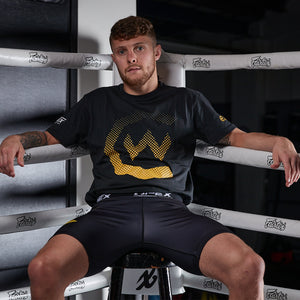 Apex X Cage Warriors T-Shirt