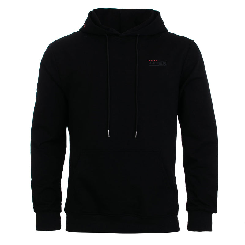 Apex Perform Hoodie - Black