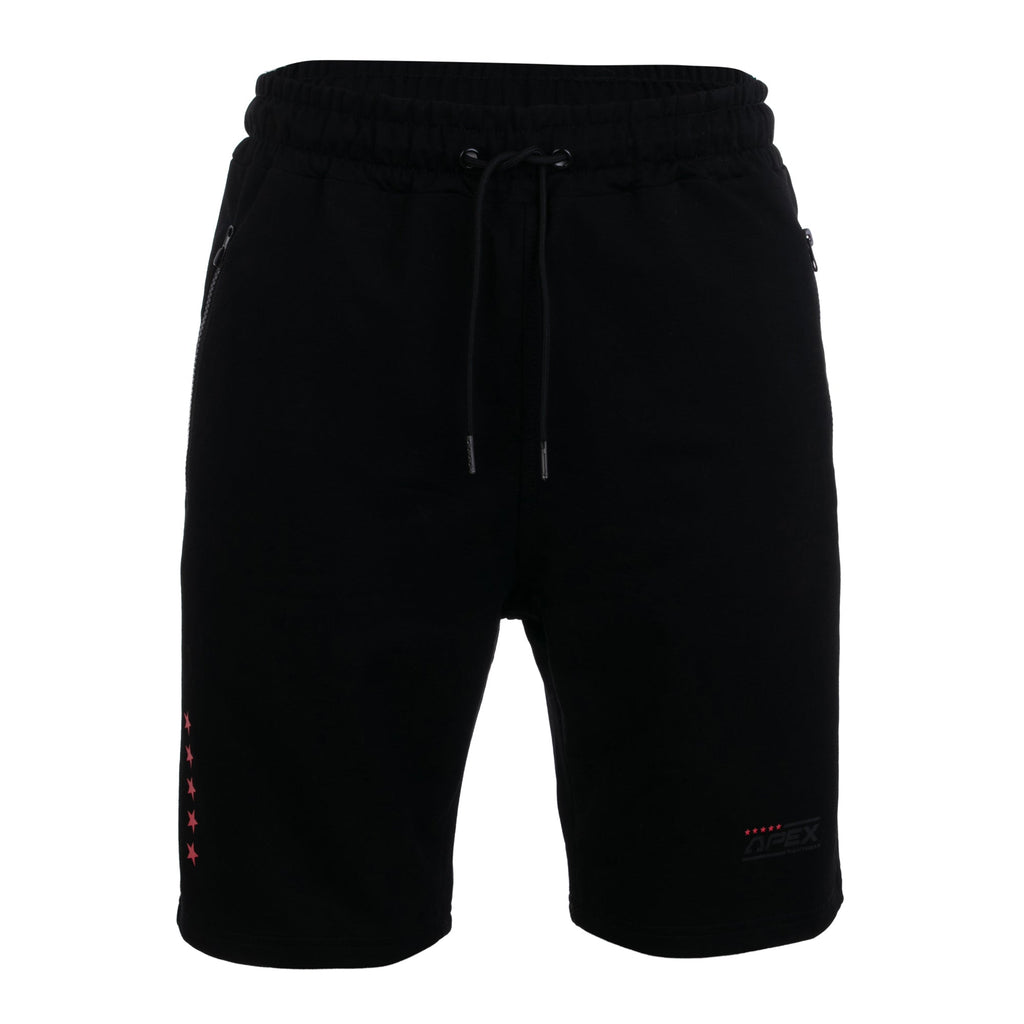 Apex Perform Shorts - Black