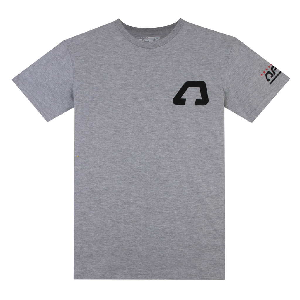 Apex Icon T-Shirt - Grey