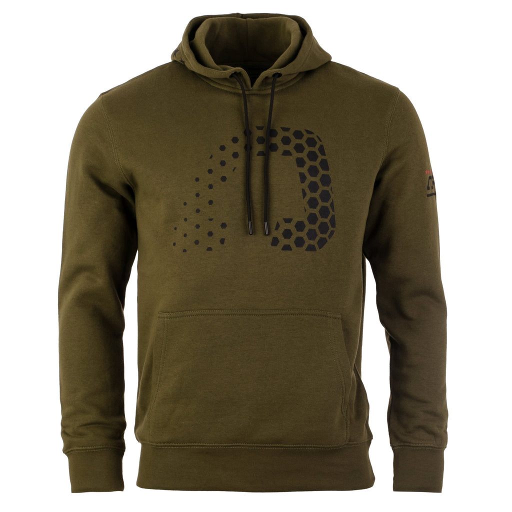 Apex Icon Hoodie - Green