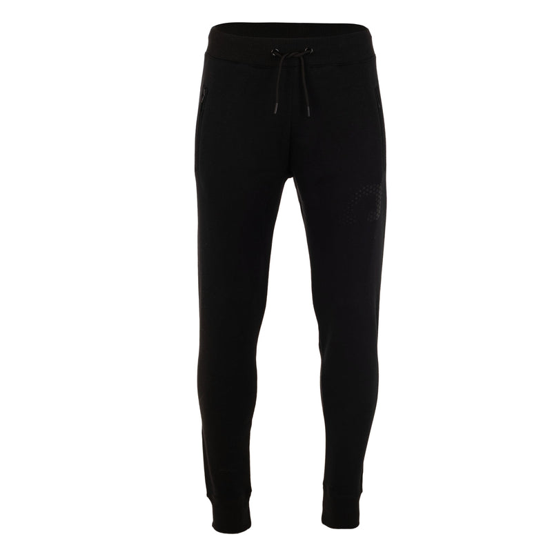 Apex Icon Tracksuit - Black