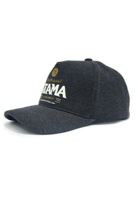 GRAY ATAMA ORIGINAL HAT