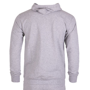 Apex Perform Hoodie - Grey