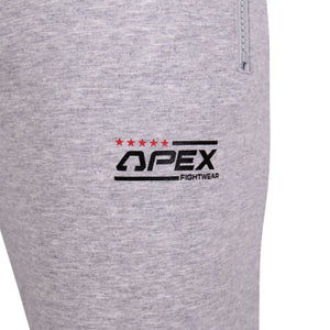 Apex Perform Joggers - Grey