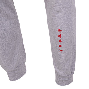 Apex Perform Tracksuit - Grey