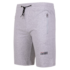 Apex Perform Shorts - Grey