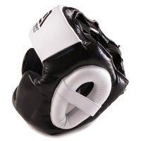 Combat Athletics Pro Series V2 Head Guard