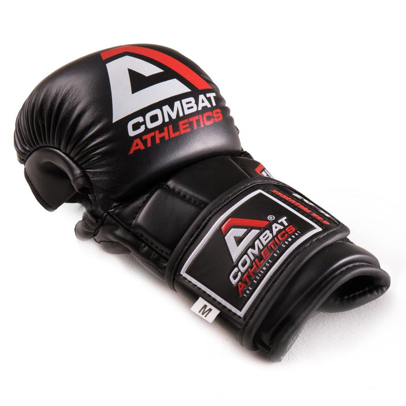 Combat Athletics Essential V2 6oz MMA Sparring Gloves