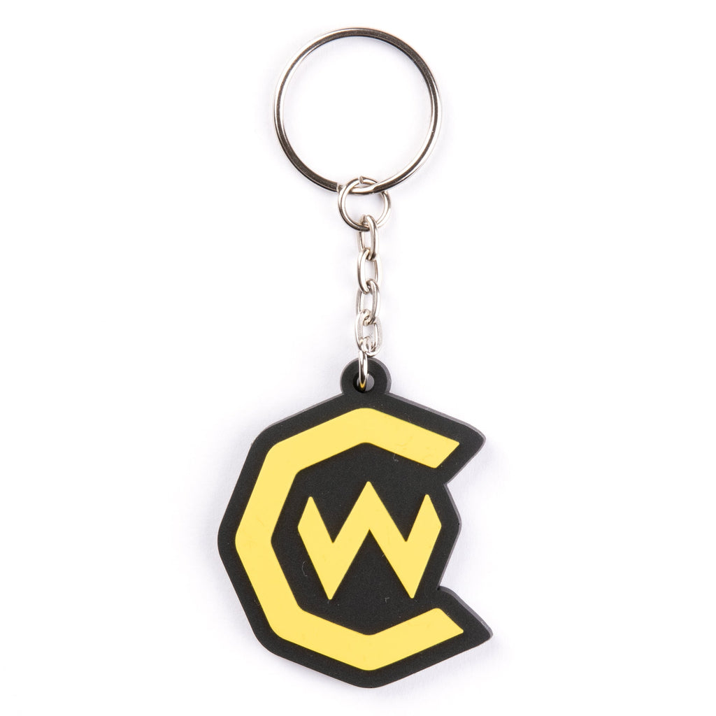 Apex X Cage Warriors Keyring