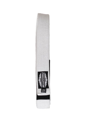 PREDATOR BJJ WHITE BELT
